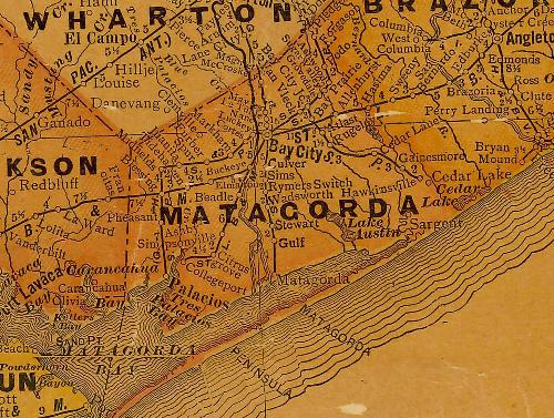 Matagorda Cad Property Search